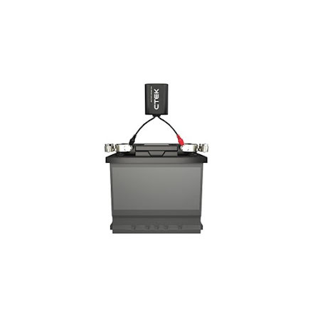 Batteriövervakning Cetek