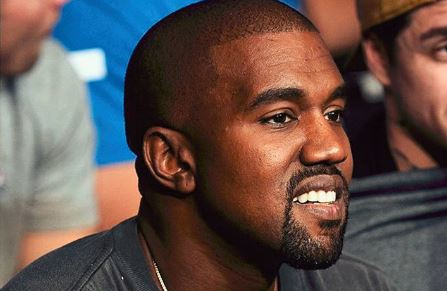 167c91c6a214 DMX's prayer & North's dance moves: Kanye West's church is lit
