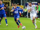 """Hoedt niet mals voor Gent: """"Ik zou niet graag zo op het veld willen staan en moeten doen wat zij moesten doen"""""""
