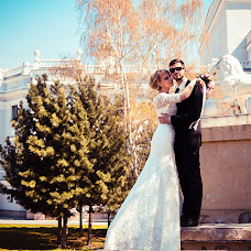 Wedding photographer Elena Andrianova (andrianovaelena). Photo of 17.06.2016