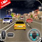 超 赛跑 模拟器 汽车 游戏 : 最终 赛跑 icon