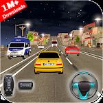 Highway Car Driving : Highway Car Racing Game 🏎 1.9