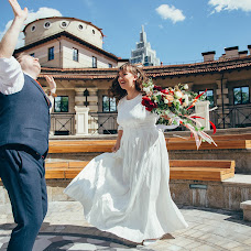 Wedding photographer Artem Ermilov (ermilov). Photo of 28.06.2017