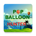 Pop Balloon Bursting Hunter Challenge APK