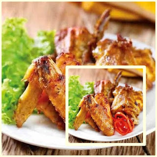Recipes How To Make Indonesian Fried Chicken