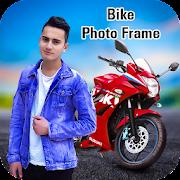 Bike Photo Frame
