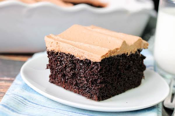 Best Chocolate Cake Recipe Just A Pinch Recipes