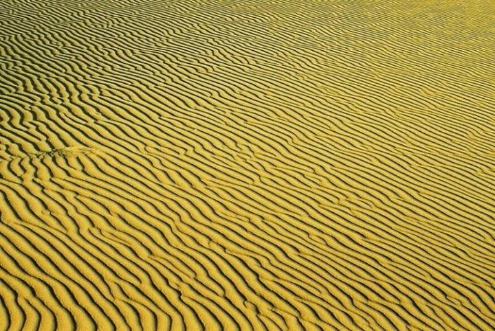 Le onde del deserto di paolo-spagg