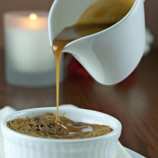 Sticky Toffee Pudding (Pressure Cooker).