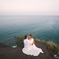 Wedding photographer Anna Sanna (Strem). Photo of 14.09.2016