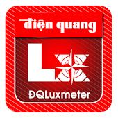 DQ Lux Meter