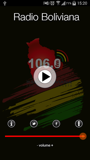 Radio Boliviana Sucre