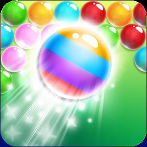Chick Bubble Saga App icon
