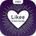Likee Short video guide 2020 icon