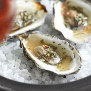 Thai Oysters Recipes