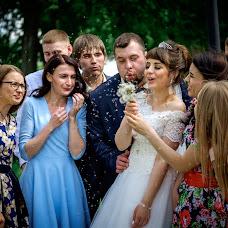 Wedding photographer Aleksey Davydov (dave). Photo of 05.06.2018