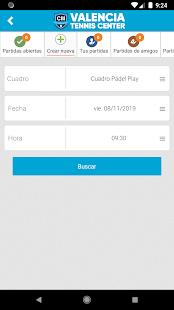 Download Valencia Tennis Center For PC Windows and Mac apk screenshot 4