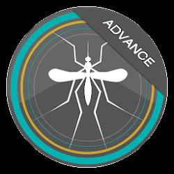 Anti-Mosquito Simulated