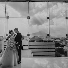 Wedding photographer mayela vargas (mayelavargas). Photo of 29.09.2017