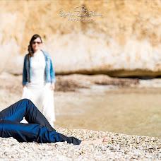 Wedding photographer Eduardo Blanco (Eduardoblancofot). Photo of 18.11.2017