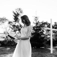 Wedding photographer Sergey Baloga (spiritual). Photo of 10.06.2017