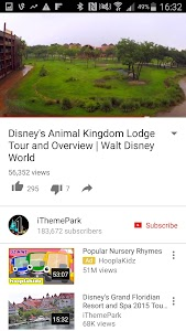 MapCo Guide to DisneyWorld screenshot 6