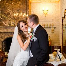 Wedding photographer Elena Markova (markova). Photo of 06.04.2016