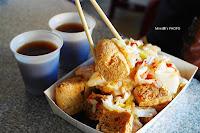 阿埔哩臭豆腐