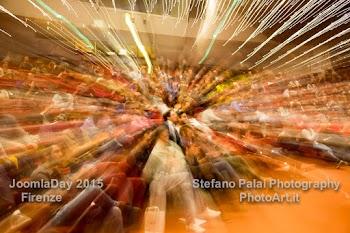 JoomlaDay 2015