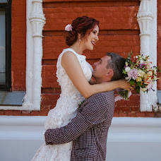 Wedding photographer Elena Topanceva (ElenTopantseva). Photo of 08.08.2018