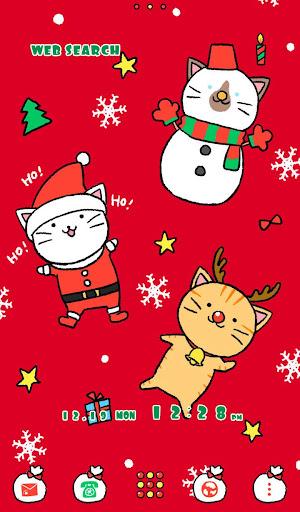 Wallpaper Kitty Christmas 1.0.0 Windows u7528 4