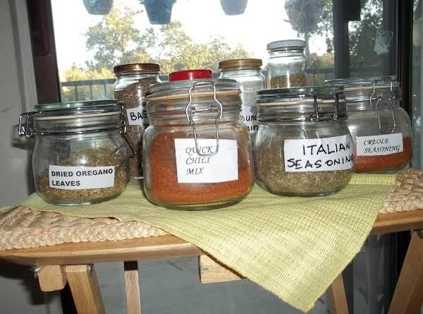 How To Dry Herbs In Microwave (sallye)