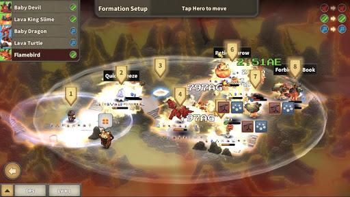 Tap Defenders apkpoly screenshots 18
