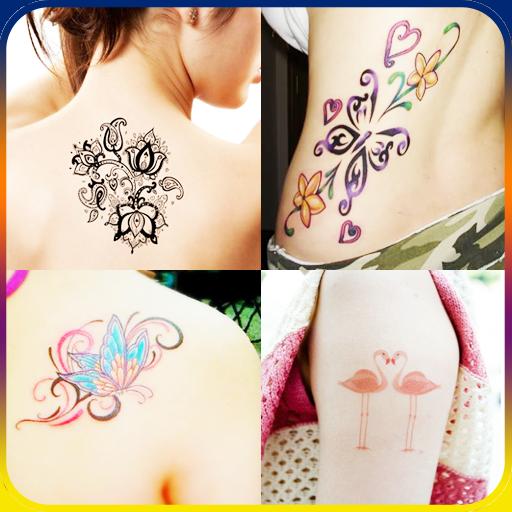 纹身工作室 攝影 App LOGO-APP試玩