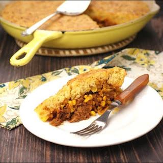 Mexican Cornbread With Corn Bread Mix Recipes