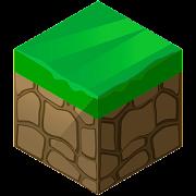 Create Craft Block Building Game