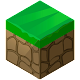 Create Craft Block Building Game icon