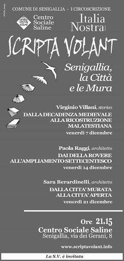 Scripta Volant: