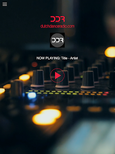 Dutch Dance Radio- screenshot thumbnail