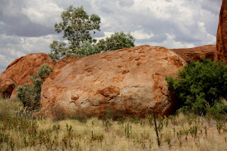 Photo: Year 2 Day 217 - The Devil's Marbles #2