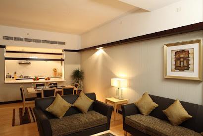 Mohamed Bin Residences Serviced Apartment, Al Nahyan
