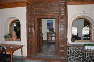 Photo: Lodge à Chilas