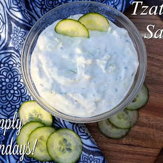 Tzatziki Sauce Without Dill Recipes.