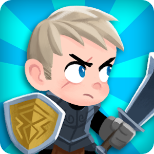 Combo Knights Legend v1.0.5 APK (Mod Money)