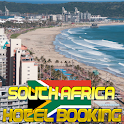 South Africa Hotel Booking icon