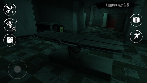 Eyes - the horror game screenshot 4