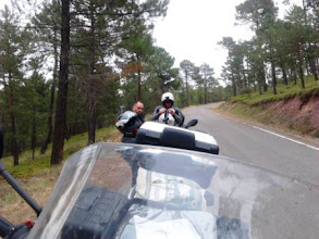 "Photo: 18.09.12 Tour ""Camino del Cid"" von Valencia nach Soria (Urheberrecht K. Linke)"