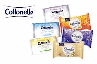 Angebot für Cottonelle feuchtes Toilettenpapier im Supermarkt