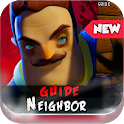 Tips New Hi Neighbor Granny 4 Guide icon
