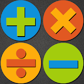 Fast Math For Kids With Tables Android APK Download Free By ACKAD Developer.